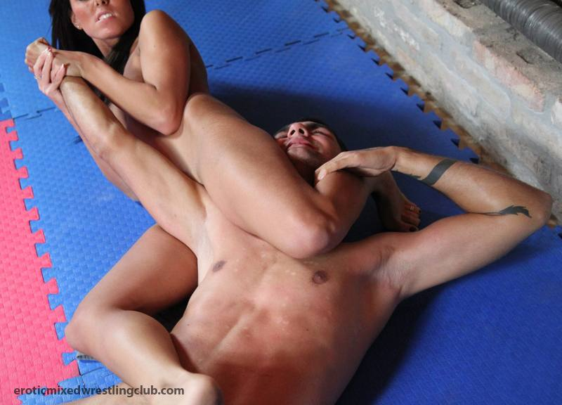 mixed wrestling porno nightclub speyer